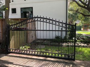 Electric Gate Repair Houston