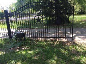 Gate Repair Service Houston